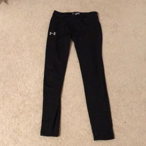 Under Armour leggings (youth)